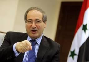 انتخابات سوریه طبق سازوکار قانونی و از طریق صندوقهای رای برگزار میشود