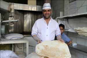 قیمت نان را ۳۲ درصد افزایش دادند نه ۱۵ درصد