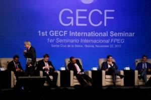 انتقاد اوپک گازی از تحریمهای یکجانبه آمریکا