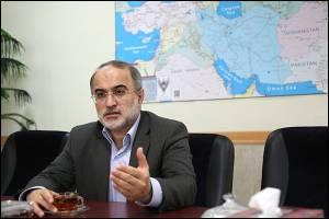بزودی قطار چین به اروپا از گذرگاه ایران عبور می کند