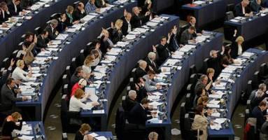 پارلمان اروپا مصوبه ممنوعیت فروش سلاح به عربستان را تصویب کرد
