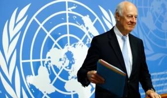 در مذاکرات ژنو ۸ به مساله حضور بشار اسد در قدرت پرداخته نشد