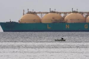 باز شدن دروازه های ورود ایران به بازار LNG