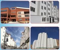 فردا ۳۰۰۶ واحد مسکن مهر در پردیس افتتاح میشود