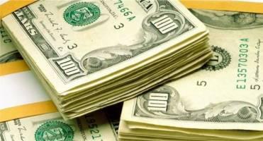 دلار دولتی ۳۵۳۰ تومان شد