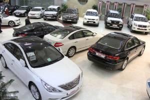 جزئیات تولیدات خودرو در آبانماه
