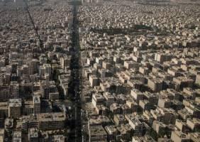 رونق خفیف بازار مسکن در تهران