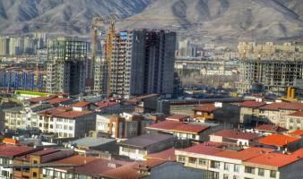 250 ساختمان بلندمرتبه تهران «ناایمن» است