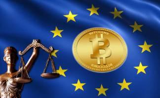 اروپا چگونه با بیت کوین کنار میآید؟