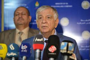 عراق و ایران توافق سوآپ نفت کرکوک را امضا کردند