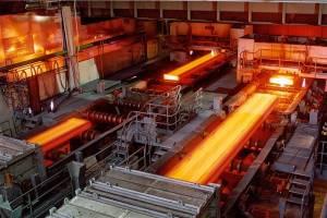 رشد ۳۹درصدی صادرات صنایع فلزی