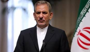 افتتاح فولاد با تکنولوژی ایرانی افتخار بزرگی است