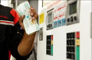 هر قیمت جدیدی که برای بنزین اعلام میشود کذب محض است