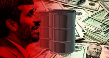 احمدینژاد با ١٠٠٠ میلیارد دلار منابع کشور چه کرد