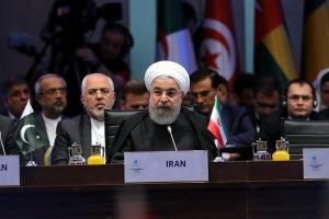 ایران آمادگی دارد بدون پیش شرط برای دفاع از قدس همکاری کند