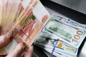افزایش نرخ مبادله ای دلار و پوند