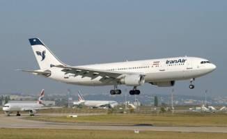 جزئیات آمار پروازهای ایران در آبان ۹۶