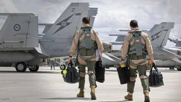 استرالیا پایان حملات هوایی خود در عراق و سوریه را اعلام کرد