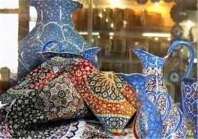 واردات فرش و صنایع دستی ترمز برید