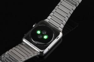 مراقبت از قلب کاربر توسط نسل بعدی ساعتهای هوشمند اپل
