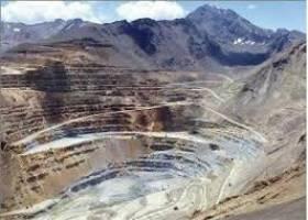 جذب تنها  3میلیارد دلار سرمایه در بخش معدن
