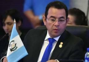 گواتمالا دستور انتقال سفارتش از تلآویو به قدس را صادر کرد