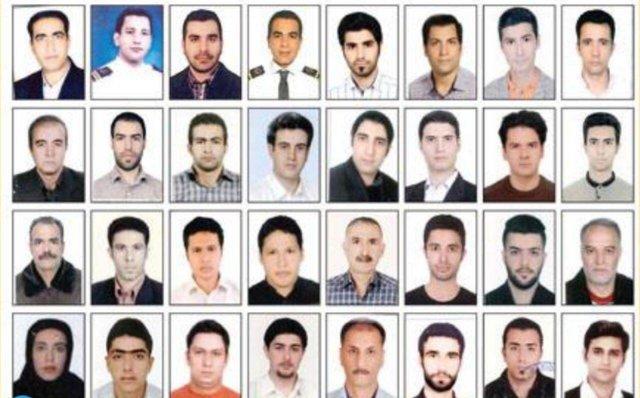 تسلیت ربیعی به رئیسجمهور و مردم در پی جانباختن دریانوردان ایرانی درخواست برای اعلام عزای عمومی و شهید محسوب شدن دریانوردان