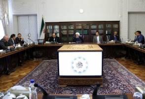 جلسه رئیسجمهور بعد از ۵ سال با صادرکنندگان