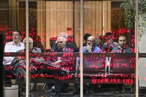 کم نوسانی قیمت سهام در معاملات امروز بورس