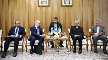 رشد 50 درصدی روابط اقتصادی ایران با اتحادیه اروپا پس از برجام