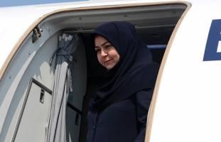 تلاش برای راهاندازی پروازهای خارجی فرودگاه اردبیل
