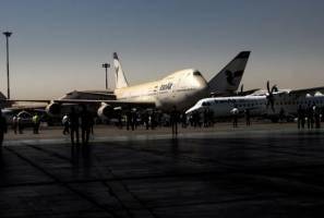 سناریوهای پیش روی صنعت هوایی ایران پس از اقدامات ترامپ