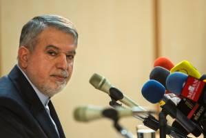صالحی امیری و سیاست خارجی ورزش ایران