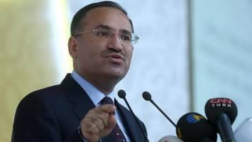 هشدار ترکیه به آمریکا درباره رویارویی احتمالی در صورت ادامه حمایت از کردها