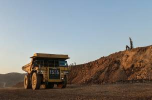 توقف فعالیت معادن سنگ آهن کوچک ومتوسط