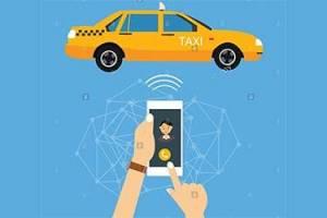 گرانی کرایه تاکسیهای اینترنتی به بهانه برف!