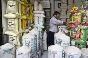 حباب برنج ایرانی ترکید
