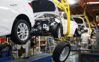 تولید ۱۸ خودرو با درجه کیفی ۴ ستاره در دیماه امسال