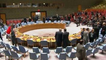 شورای امنیت در اعلام آتشبس انسانی در سوریه شکست خورد