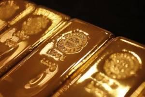 طلای جهانی بیش از ۱۰ دلار گران شد