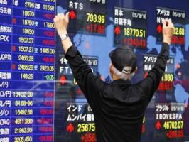 هشدار نسبت به ریزش مجدد بازارهای مالی جهانی