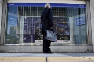 نگاه نگران سهام آسیایی به گزارش تورم آمریکا