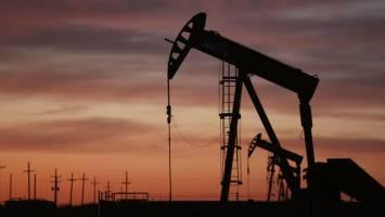 معکوس شدن روند صعودی نفت قوت گرفت