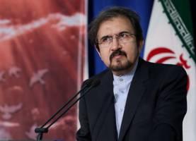 واکنش سخنگوی وزارت خارجه به ادعاهای رئیس اداره اطلاعات ملی آمریکا