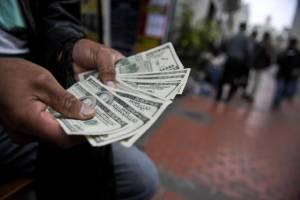 بی تفاوتی بانک مرکزی و نیروی انتظامی به دلالان ارز فردایی