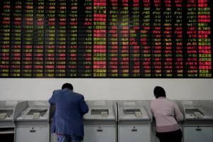 افزایش شاخص سهام در بازارها