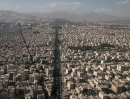 رتبه شهرهای ایران در رقابتپذیری اقتصادی
