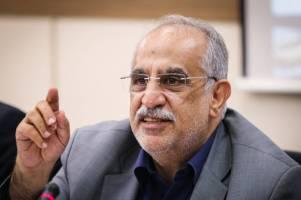 تاکید وزیر اقتصاد بر نقش صنعت و تجارت در رشد روابط هند و ایران