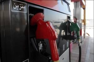 مصرف بنزین به ۸۰ میلیون لیتر رسید