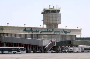 استقرار خانواده سرنشینان هواپیمای سقوط کرده در مهرآباد
